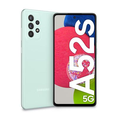 SAMSUNG Galaxy A52s 5G mint  Default image