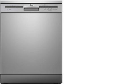 MIDEA MFD60S121X-IT  Default image