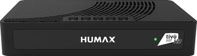 HUMAX HD-3601S2 + SCHEDA TIVUSAT  Default image