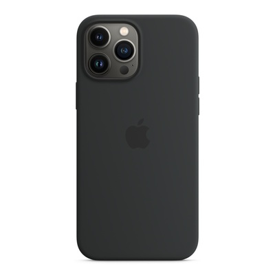 APPLE iPhone 13 Pro Max Silicone Case with MagSafe  Default image