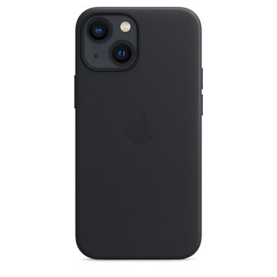 APPLE Custodia MagSafe in pelle per iPhone 13 mini  Default image