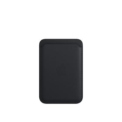 APPLE Portafoglio MagSafe in pelle per iPhone  Default image