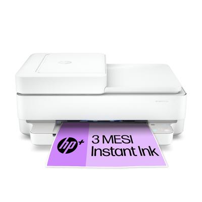 HP ENVY 6430E 6 MESI DI INCHIOSTRO CON HP+  Default image