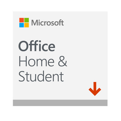 MICROSOFT OFFICE 2019 HOME & STUDENT ESD  Default image