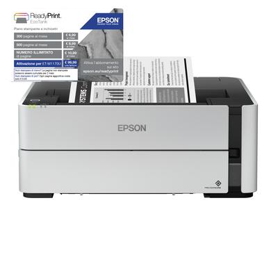 EPSON Ready Print ET-M1170U  Default image